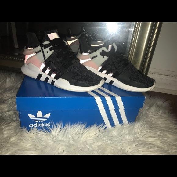 626fcfd998ff EQT Adidas woman shoes 👟